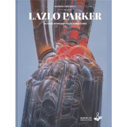 LAZLO PARKER - MOEBIUS