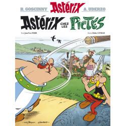 ASTERIX CHEZ LES PICTES - 35