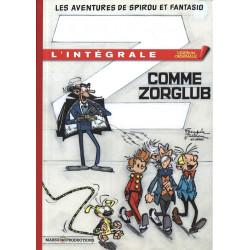 SPIROU EDITION ORIGINALE - Z COMME ZORGLUB - TOME 5 FS