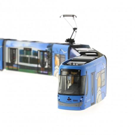 TRAM TINTIN T3000