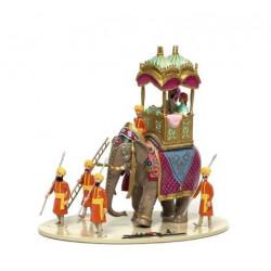 SCENE TRIOMPHALE- ELEPHANT ALTESSE - PIXI REF 46231