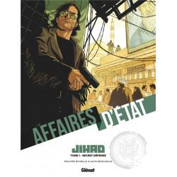 AFFAIRES D ETAT - JIHAD - TOME 01 - SECRET DEFENSE