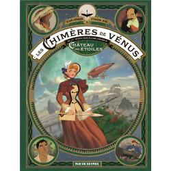 LES CHIMERES DE VENUS T13