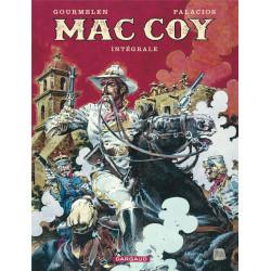 MAC COY - INTEGRALE TOME 1