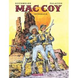 MAC COY - INTEGRALE TOME 2