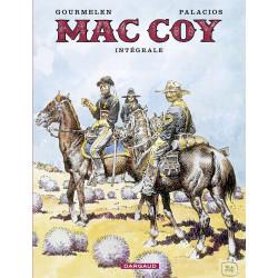 MAC COY - INTEGRALE TOME 4