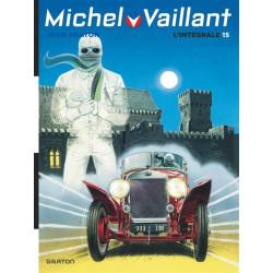 MICHEL VAILLANT- INTEGRALE TOME 15  VOLUME 46 A 50