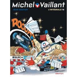 MICHEL VAILLANT - INTEGRALE TOME 18   VOLUMES 58 59 61