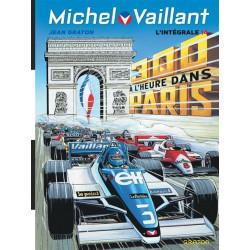 MICHEL VAILLANT - INTEGRALE TOME 14 VOLUME 42 A 45