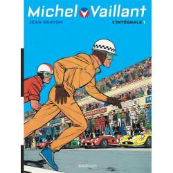 MICHEL VAILLANT - INTEGRALE TOME 1  VOLUME 1 A 3