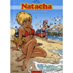 NATACHA - INTEGRALE TOME 2