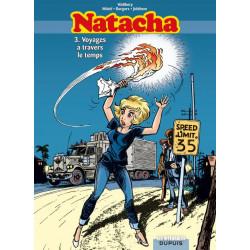 NATACHA - INTEGRALE TOME 3