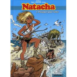 NATACHA - INTEGRALE TOME 4