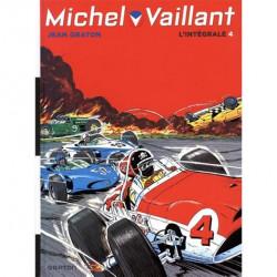 MICHEL VAILLANT - INTEGRALE TOME 4 VOLUMES 10 A 12
