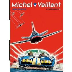 MICHEL VAILLANT - INTEGRALE TOME 5   VOLUMES 13 A 15