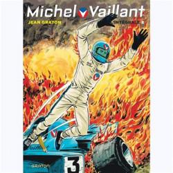 MICHEL VAILLANT - INTEGRALE TOME 8  VOLUMES 22 A 14