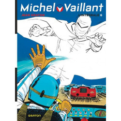 MICHEL VAILLANT - INTEGRALE TOME 6  VOLUMES 16 A 18