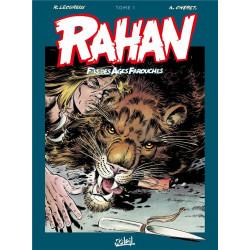 RAHAN - INTEGRALE T01