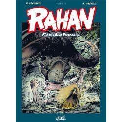 RAHAN - INTEGRALE T03