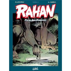 RAHAN - INTEGRALE T04