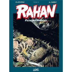 RAHAN - INTEGRALE T08