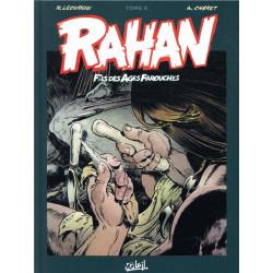 RAHAN - INTEGRALE T09