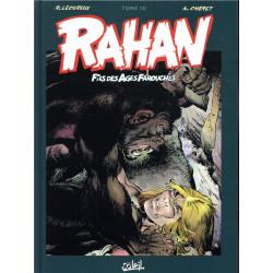 RAHAN - INTEGRALE T10