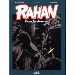 RAHAN - INTEGRALE T12