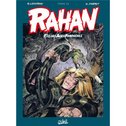 RAHAN - INTEGRALE T13