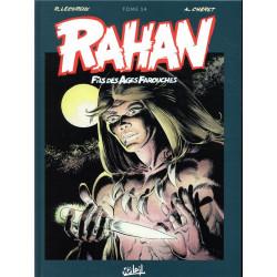 RAHAN - INTEGRALE T14