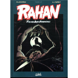 RAHAN - INTEGRALE T17