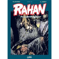RAHAN - INTEGRALE T18