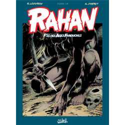 RAHAN - INTEGRALE T19