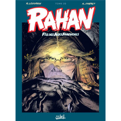 RAHAN - INTEGRALE T20