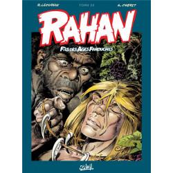 RAHAN - INTEGRALE T22