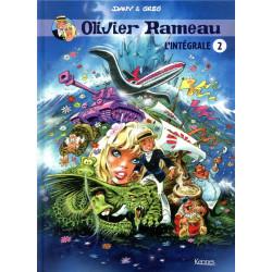 OLIVIER RAMEAU - INTEGRALE T02
