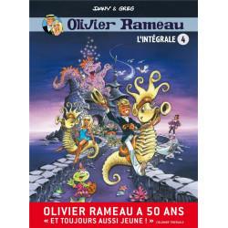 OLIVIER RAMEAU - INTEGRALE T04