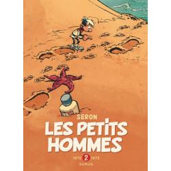 LES PETITS HOMMES - INTEGRALE TOME 2 - 1970-1973