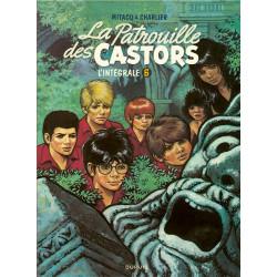 LA PATROUILLE DES CASTORS - INTEGRALE TOME 6