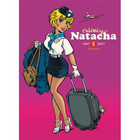 NATACHA - INTEGRALE TOME 6
