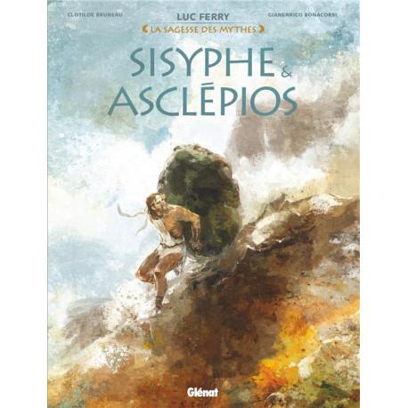 SISYPHE ET ASCLEPIOS - LA SAGESSE DES MYTHES