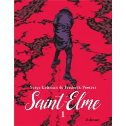 SAINT-ELME T01 - LA VACHE BRULEE