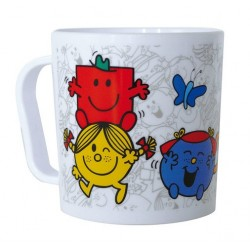 MUG MICRO ONDABLE MONSIEUR MADAME