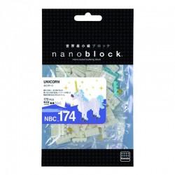 NANOBLOCK LICORNE
