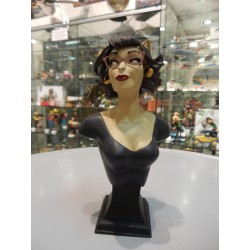 ALMA MAYER (CHATTE) BUSTE  COLLECTION BLACKSAD
