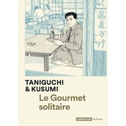 LE GOURMET SOLITAIRE T01 NOUVELLE EDITION