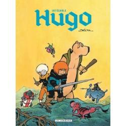 INTEGRALE HUGO 5 VOLUMES PLUS CAHIER DOCUMENTAIRE