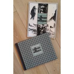 LE RAPPORT DE BRODECK VOLUME 1