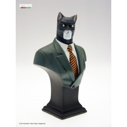 MINI-BUSTE BLACKSAD