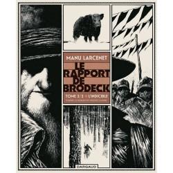 LE RAPPORT DE BRODECK VOLUME 2